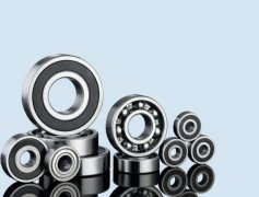 Tapered roller bearings refer to radial thrust roll