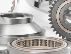 Adjustment measures to problems after bearing installation
