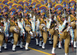 Market Trend and Demand - India National Day Parade Will Affect the Price of ZrB2 powder